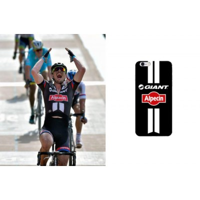 Road bike team Tour de France surrounding mobile phone case Giant-Apexin team edition commemorative-Canyon V Brake & Disc Brake