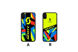 SCOTT Bicycle Phone Case