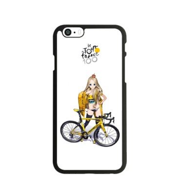 Tour de Italy Tour de France Tour de Spain Commemorative Edition Mobile Phone Case Road Bike Bicycle Souvenir-Canyon V Brake & Disc Brake