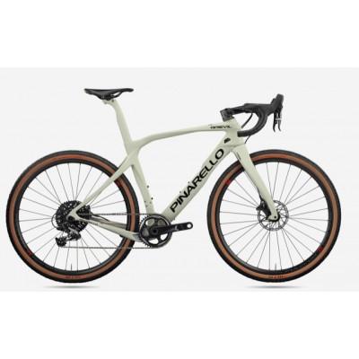 Pinarello GREVIL+ Carbon Cyclocross Bike Frame-Dogma F10 V Brake & Disc Brake