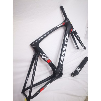 Ridley Carbon Road Bicycle Frame NOAH-Ridley Road