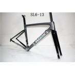 Carbon Fiber Road Bike Bicycle Frame SL6 specialized
