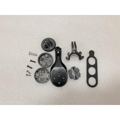 Aluminum Alloy Garmin/ Wahoo / XOSS mount (For SPECIALIZED S-WORKS VENGE/ SL7 Handlebar)-S-Works SL7 Disc Brake