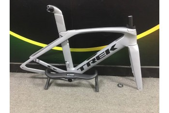 Carbon Fiber Road Bike Bicycle Frame Trek Madone SLR