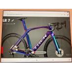 Carbon Fiber Road Bike Bicycle Frame Trek Madone SLR