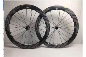 Clincher & Tubular Rims ZIPP 454 NSW  Wave Circle Carbon Road Bike Wheels
