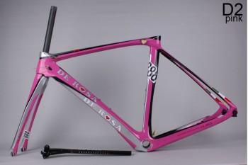 De Rosa 888 Carbon Fiber Road Bike Bicycle Frame