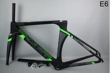 Carbon Fiber Road Bike Bicycle Frame Mendiz