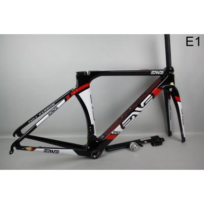 Carbon Fiber Road Bike Bicycle Frame Mendiz-Mendiz Frame