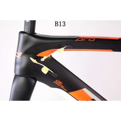 BH G6 Carbon Road Bike Bicycle Frame-BH G6 Frame