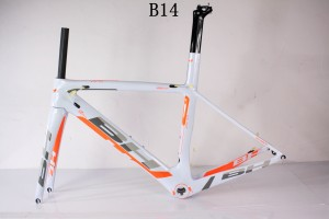 BH G6 Carbon Road Bike Bicycle Frame