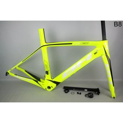 BH G6 Carbon Road Bike Bicycle Frame-BH G6 Frame