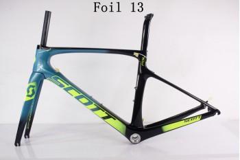Carbon Fiber Road Bike  Frame SCOTT