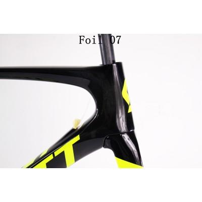 Carbon Fiber Road Bike  Frame SCOTT-Scott Frame