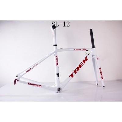 Carbon Fiber Road Bike Bicycle Frame Trek-TREK Frame