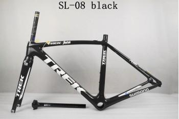 Carbon Fiber Road Bike Bicycle Frame Trek