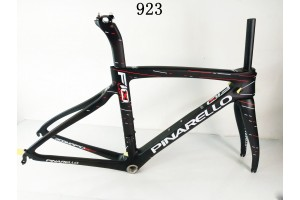 Pinarello DogMa F10 Carbon Road Bike Frame 169 Asteriod