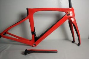 Pinarello DogMa F10 Carbon Road Bike Frame 169 Asteriod