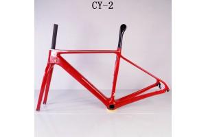 Carbon Fiber Road Bike Bicycle Frame Canyon