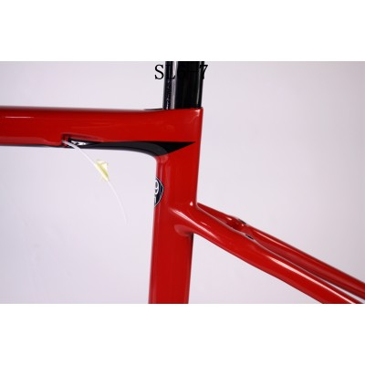 Carbon Fiber Road Bike Bicycle Frame SL6 specialized V Brake & Disc Brake-S-Works SL6 V Brake & Disc Brake