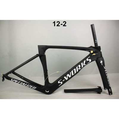 S-works Venge ViAS Bicycle Carbon Frame-S-Works VIAS