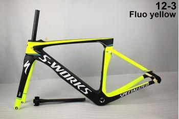 S-works Venge ViAS Bicycle Carbon Frame