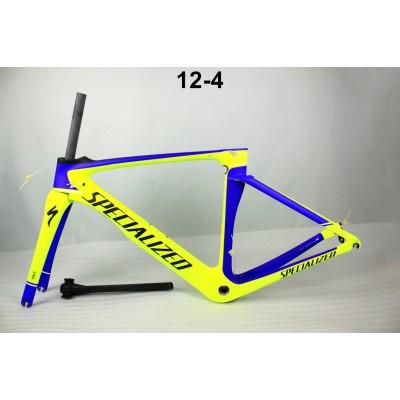 S-works Venge ViAS Bicycle Carbon Frame-S-Works VIAS