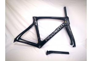 Pinarello DogMa F10 Carbon Road Bike Frame Black Gloss 1K 53cm BSA