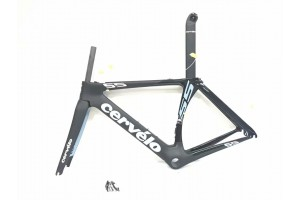 Cevelo S5 Carbon Road Bike Bicycle Frame White