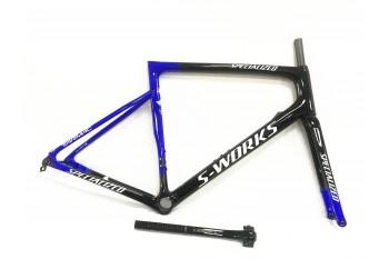 Carbon Fiber Road Bike Bicycle Frame SL6 specialized V Brake & Disc Brake
