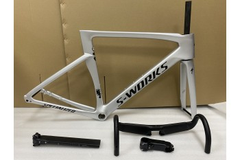 Specialized Road Bike S-works New Disc Venge Bicycle Carbon Frame