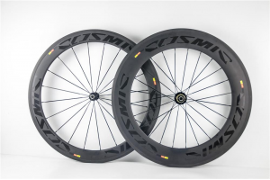Clincher & Tubular Rims MAVIC COSMIC Carbon Road Bike Wheels