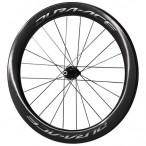 Dura Ace Clincher & Tubular Rims Carbon Road Bike Wheels