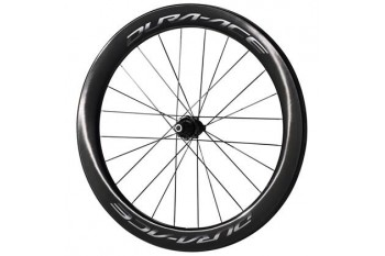 Dura Ace Clincher & Tubular Rims Carbon Road Bike Wheels