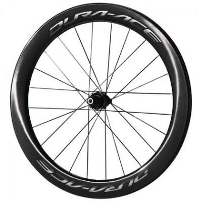 Dura Ace Clincher & Tubular Rims Carbon Road Bike Wheels-Carbon Road Bicycle Wheels