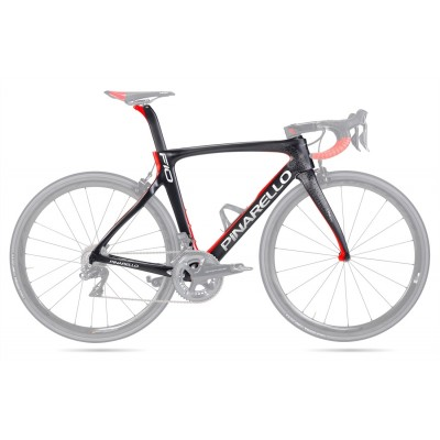 Pinarello DogMa F10 Carbon Road Bike Frame 167 Black-Dogma F10 V Brake & Disc Brake
