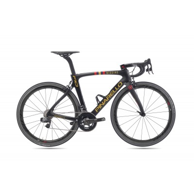 Pinarello DogMa F10 Carbon Road Bike Frame 906 Team Wiggins-Dogma F10 V Brake & Disc Brake