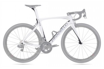 Pinarello DogMa F10 Carbon Road Bike Frame 165 White