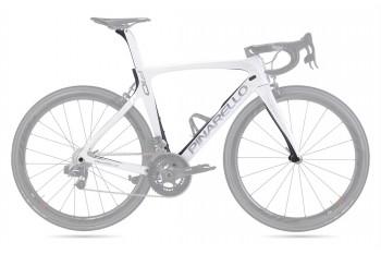 Pinarello DogMa F10 Carbon Road Bike Frame 165 White
