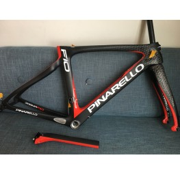 Pinarello DogMa F10 Carbon Road Bike Frame 167 Black