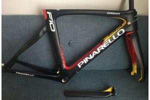 Pinarello DogMa F10 Carbon Road Bike Frame Color Mix