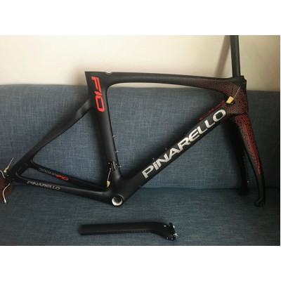 Pinarello DogMa F10 Carbon Road Bike Frame 169 Asteriod-Dogma F10 V Brake & Disc Brake