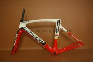 Ridley Carbon Road Bicycle Frame NEW 2017 NOAH SL