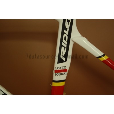 Ridley Carbon Road Bicycle Frame NEW 2017 NOAH SL-Ridley Road