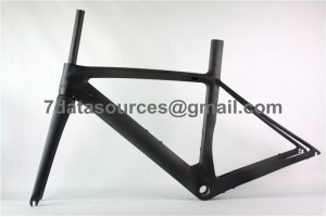 BH G6 Carbon Road Bike Bicycle Frame No Decals