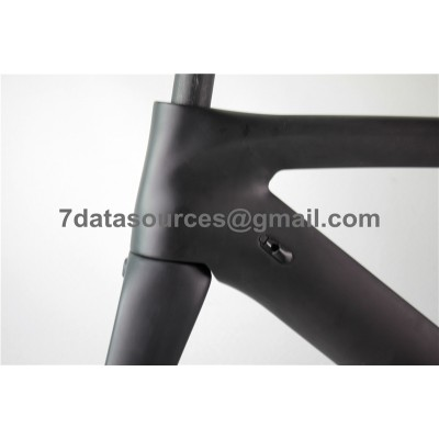 BH G6 Carbon Road Bike Bicycle Frame No Decals-BH G6 Frame