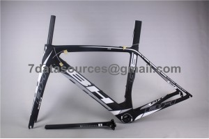 BH G6 Carbon Road Bike Bicycle Frame White