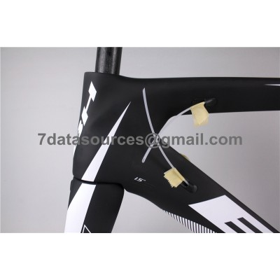 BH G6 Carbon Road Bike Bicycle Frame White-BH G6 Frame