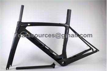BH G6 Carbon Road Bike Bicycle Frame Black