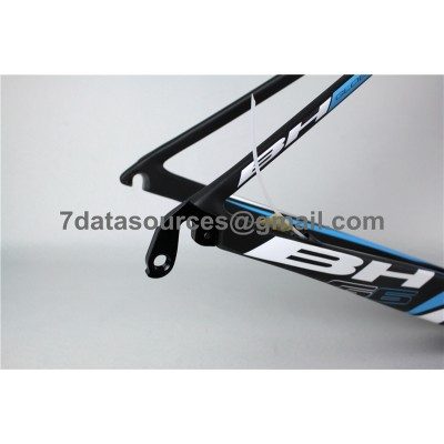 BH G6 Carbon Road Bike Bicycle Frame Blue-BH G6 Frame